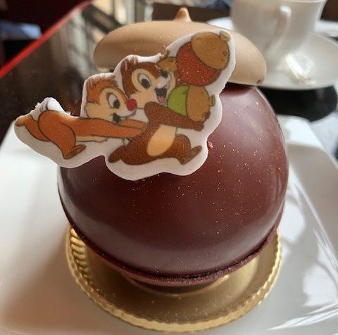 【ハイピリオン・ラウンジのケーキセット】売り切れ前に食べる方法まとめ!