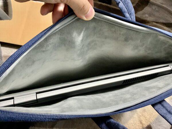 【Voova ノートパソコンケースのレビュー】15インチのノートパソコンを使っているならVoovaがおすすめ!