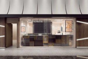 【東京ギフトパレットの大人気店】一番混んでいるのはどのお店?