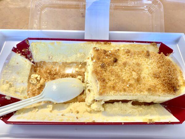 【成城石井オリジナル】糖類OFFのプレミアムチーズケーキを食べてみた!