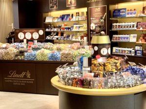 どこが一番安い?【リンツのチョコレートはコストコがお買い得】