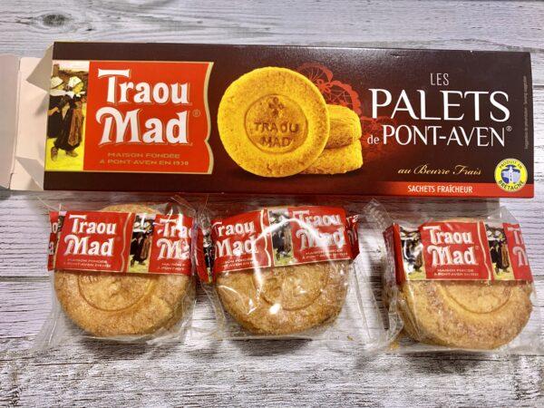 【最高のバタークッキー】カルディで大人気のトロウマッド!