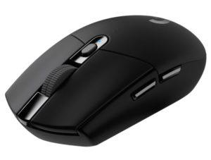 【ロジクール M110s のレビュー】クリック音がなくなる最高のマウス!