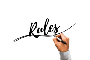 実体験!【同棲で決めるべきルール・決めなくていいルール】とは?