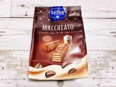 【カルディ】 KASTNER(カストナー) チョコレートウエハースのレビュー!