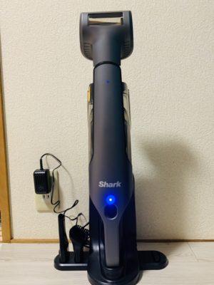 【Shark 掃除機 CH951J レビュー】特徴・口コミ・レビューも紹介します!