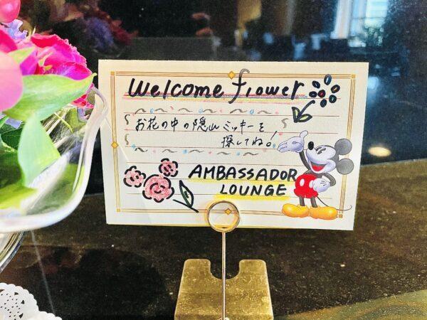 【ディズニー】アンバサダーラウンジのレビュー!【2021年4月現在の情報あり】